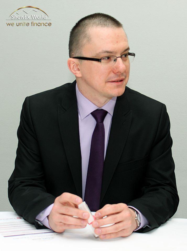 Sebastian Seliga